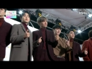 161119 Melon Music Awards 멜론 뮤직어워드 EXO Red Carpet