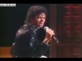 Песня Майкл Джексон 1983 Первая Лунная походка