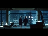 Best Movie Scene - Fight Club Ending