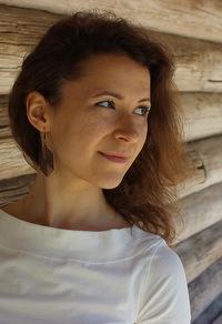 Татьяна Антипова