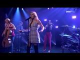 Clean Bandit &amp Zara Larsson - Symphony (The Tonight Show Starring Jimmy Fallon - 2017-04-21)