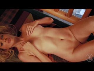 Плейбой - Видеокалендарь (2014) 09. Soft Sweet with Stephanie Branton