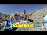 SQUARE HEADS in Marsielle 2 Les Goudes