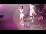 170520 Taeyeon - Cover Up @ PERSONA Taipei