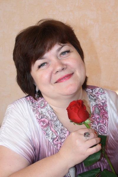 Светлана Шевела-Вершинина