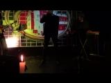 Михаил Борисов в Трактире Бутырка - Научи меня мама