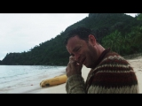 Изгой  Cast Away (2000) Eng + Rus Sub (480p)