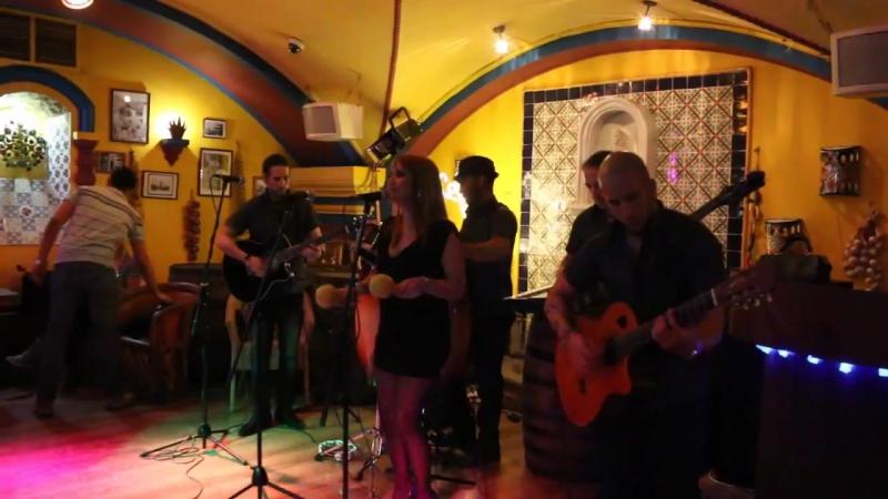 латиноамериканская группа (Латиноамериканское шоу) 7 (931) 462-53-31