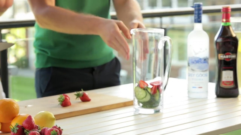 5 Things to do With… Strawberries - Food Tube Classic Recipes