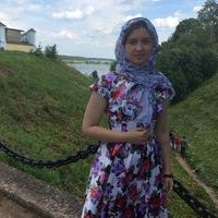 Анастасия Сильченко
