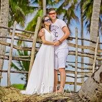 Наша 👰💍#невестаАледа #brideAleda Маренкова Анна в платье  👗 Кьяра😍 #gabbiano