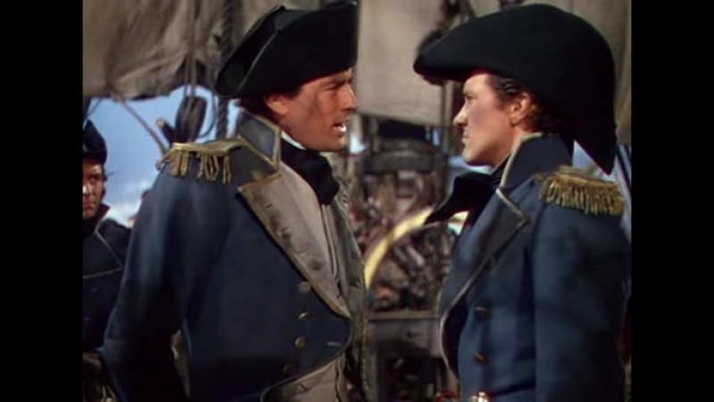 Captain Horatio Hornblower R.N.-51