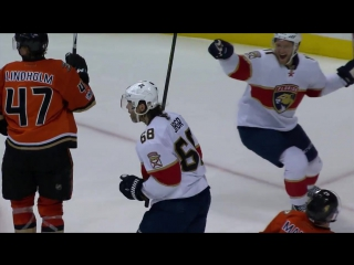 NHL Morning Catch Up: Old man Jagr strikes again | February 18, 2017