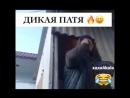 Дикий Патя😂✋