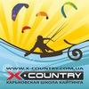 X-COUNTRY | ХАРЬКОВСКАЯ ШКОЛА КАЙТИНГА