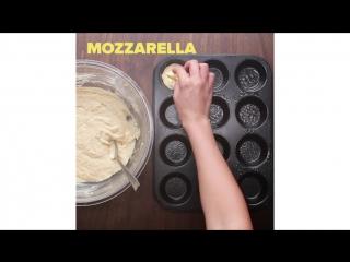 Mozzarella-Stuffed Cornbread Muffins-_SYt-m5uTj8