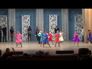 4)Ритм Dance 2017 - С 9-30 до 12-00 - 5.02.2017 (Набережные Челны)