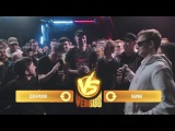 Джарахов VS  Ларин - ПРОВАЛ ГОДА! P2 News Bonus