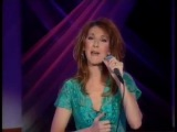 Celine Dion - Because You Loved Me + My Heart Will Go On (Live) HQ