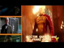 DC s Legends of Tomorrow x Power Ranger Time Force Intro