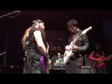 Steve Vai &amp Zakk Wylde - Vodoo Child
