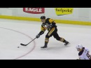 Justin Schultz finds Conor Sheary for late go-ahead goal
