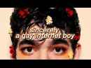 ✰ sincerely, an internet gay boy ✰ | (coming out)