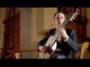 J.S. Bach on 8-string guitar. Adagio and Fuga BWV 1003