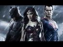 Финальная сцена - Фильм Бэтмен против Супермена На заре справедливости 2016 4K