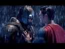 Бэтмен, Спаси Марту - Фильм Бэтмен против Супермена На заре справедливости 2016 4K