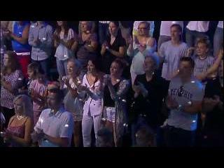 Andrej Bičan a Zuzana Vačková - Modern Talking Medley