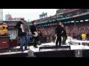Dropkick Murphys - I'm Shipping Up To Boston (At Fenway Park 2010)
