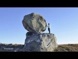 Nasjonale turistveger - kort versjon Norwegian Scenic Routes - short version