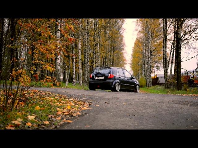 Stance Hyundai Getz | 2016 | RideSide