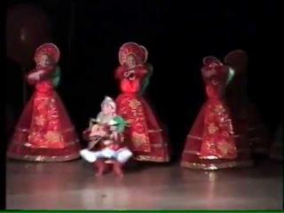 Детский мюзик-холл Чингыли - Девочка с севера