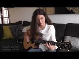 (KISS) I Was Made For Lovin' You - Gabriella Quevedo