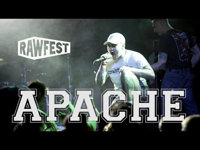 Apache | RAW Fest 2017