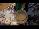 Горячая сепарация молока Сепаратор Мотор Сич