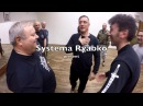 Systema in Paris official school Seminar with Michail Ryabko 2016