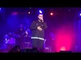 Jah Khalib - Лейла (Kiev, live 2016)