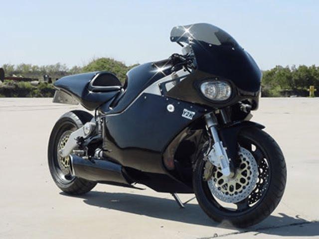 MTT 420RR, Turbine Superbike 2017
