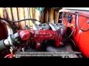 Установка турбины на трактор т-25 30
