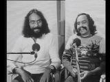 Cheech Chong Interview 1974