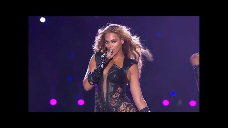 Beyoncé - Super Bowl 2013 (Legendado)