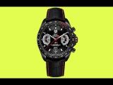 Наручные мужские часы Tag Heuer Grand Carrera Calibre 17