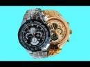 Водонепроницаемые и противоударные мужские часы Casio Edifice