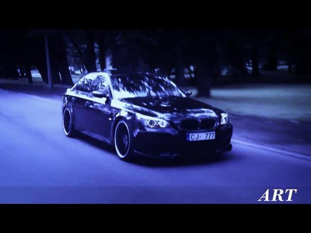 DRIFT КЛУБНЯК 2017 BMW E60 M53 KLUB MUSIC