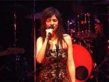 Elysian Fields 52 Pickup live in Paris Dec 2001