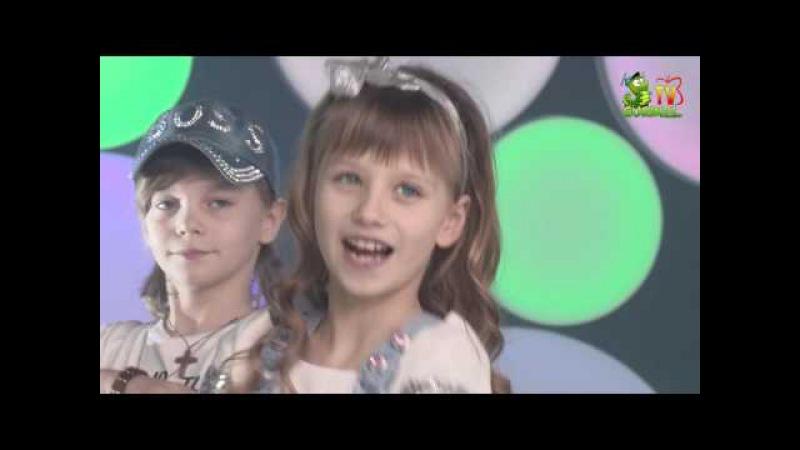 Anastasia Șevciuc - Sunt o fată modernă (Do-Re-Mi-Show)