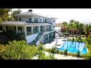 Элитная недвижимость в Испании эксклюзивная вилла с видом на море в городе Albir